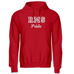 Rialto Middle School - Rialto, CA | Hoodies & Sweatshirts Start at $29.97
