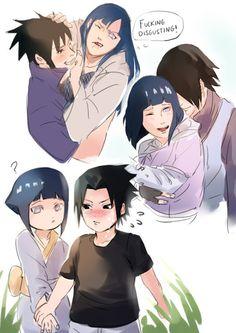 Sasuke  , Hinata Sasu/Hina
