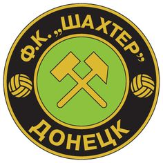 Shakhtar Donetsk (old logo)