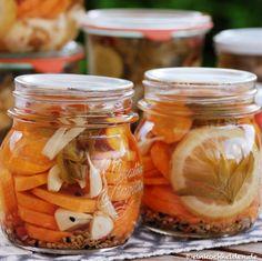 Einkochrezepte, Rezepte zum Einkochen, - Einkochen, Einwecken - Einkochhelden Rezepte und Anleitungen