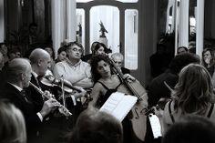 Ensemble Duomo: Marcella Schiavelli, violoncello