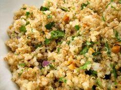 Come cucinare la quinoa  <3