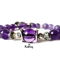 Gyógyító ásványok - HEGYIKRISTÁLY - Kismag Health 2020, Chakras, Reiki, Sapphire, Bracelets, Rings, Jewelry, Chakra, Jewels