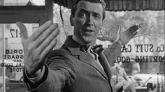Qué bello es vivir, Frank Capra, 1946.