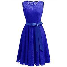 NOVIA Women's Sweetheart Short Chiffon Knee-length Bridesmaid Homecoming Dresses US 14 Fushia