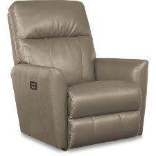 Odon Reclinexr Reclina Rocker Recliner Leather Love Seat Mattress