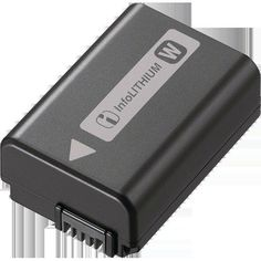 Sony Lithium-ion Camera Battery - 1020 mAh - BlackCondition : This item is brand new, unopened and sealed in its original factory box. Sony Digital Camera, Sony Camera, Dslr Cameras, Perfect Camera, Camera Shop, Photo Equipment, Photo Accessories, Camcorder, Apple Tv