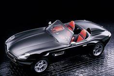 BMW ist seit dem Turbo aus dem Jahre 1972 regelmäßig mit Studien und zukunftsweisenden Technologieträgern auf den großen Automobilmessen vertreten. Große Übersicht, vom BMW Turbo über Z09 bis BMW Concept 6 Series Coupé.