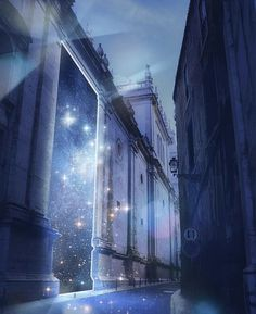 The Doors of the Universe