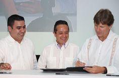 Periodismo sin Censura: En Quintana Roo hay estabilidad, confianza y legal...