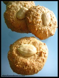 Easy Cookie Recipes, Mexican Food Recipes, My Recipes, Sweet Recipes, Bread Machine Recipes, Coconut Cookies, Christmas Kitchen, Flan, Cake Cookies