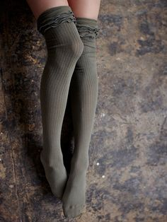 Our Favorite Thigh Highs Are Now  Layer Up