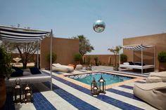 The Baglioni, Marrakech