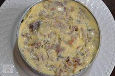 Salata ruseasca Șuba - CAIETUL CU RETETE Cheeseburger Chowder, Roman, Chicken Recipes, Oatmeal, Soup, Album, Breakfast, Party, Salad