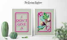 Idiom Decorating, Funny Kitchen Poster, Vintage Fig Decor, Minimal Wall Art, Cool Dorm Art Decor, I don't give a fig - D1_13