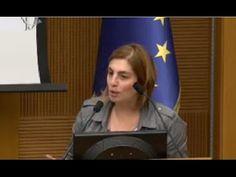 LAURA CASTELLI (M5S) al Nobel Stiglitz - Ascoltiamo le sue parole, la po...