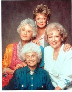 Golden Girls Central - Your Source For Everything Golden Girls!
