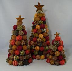 Primitive Christmas Ornaments & Decor - Noel Unique Christmas Shoppe
