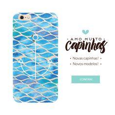 Capinhas para celular fofas e divertidas! <3  #capinha #capinhadecelular #case #iphone #capinhafofa