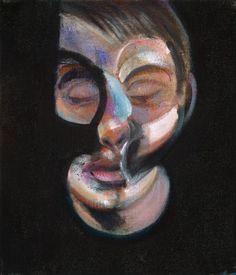 Self-Portrait, 1972 by Francis Bacon © The Estate of Francis Bacon. All rights reserved, DACS/Artimage 2017. Photo: Prudence Cuming Associates Ltd