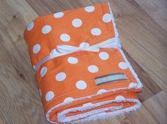 UT baby blanket