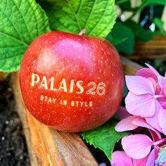 Sieht zum Anbeißen gut aus   Frische saftige Kärntner Äpfel direkt vom Bauern für unsere Gäste - wer möchte auch kosten?  . #palais26villach #villach #stayinstyle #kärnten #applelove #urbangardening #villachfeeling #hotellerie #hotelgoals #villachcity #karntenlustamleben #karntengoodlife #carinthiaparks #anappleadaykeepsthedoctoraway #anappleaday #carinthiansummer #apfel #faakersee #urlaubinosterreich #osterreichurlaub #bauernhofleben #regionaleinkaufen Wiener Schnitzel, Beef Tartare, Austrian Recipes, Fruit, Regional, Food, Villach, Unique Restaurants, Breakfast Potluck