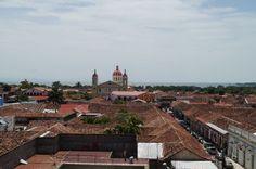 Let's learn Spanish in Granada, Nicaragua, part of the UNESCO world heritage! http://spanishgranada.com/