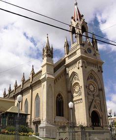 Parroquia Nuestra Señora del Carmen - Wilde. Buenos Aires