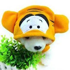 Roupa para Cachorro Tigrão