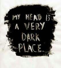 Too dark
