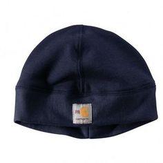 fc845c03e96 Carhartt  Flame-Resistant Fleece Hat Safety