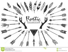 rustic woodland animals clip art - Google Search