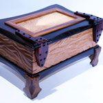 Box of Chocolates - Jeff Baenen Boxes