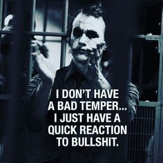 Read Motivational Life Quotes to Improve Your Life – Viral Gossip Dark Quotes, Wisdom Quotes, True Quotes, Words Quotes, Motivational Quotes, Funny Quotes, Inspirational Quotes, Sayings, Heath Ledger Joker Quotes