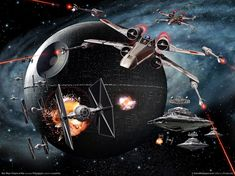 How Much Would it Cost to build the Death Star?