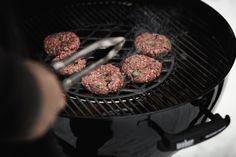 Weber Gourmet BBQ System: Sear Grate Einsatz
