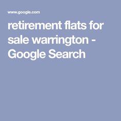 retirement flats for sale warrington - Google Search Flats For Sale, Retirement, Google Search