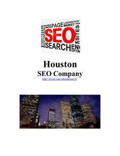 Houston Local SEO Company #SEO #LocalSEO #Houston Local Seo Services, Seo Company, Houston, Marketing