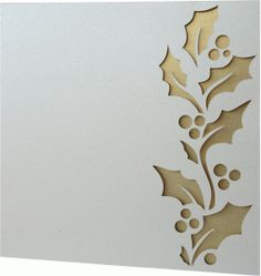 Silhouette Design Store - View Design #70337: a2 and 5x5 christmas card