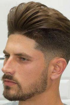 Classy #Hairstyles For Men & Guys