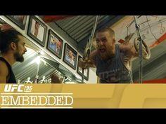UFC196 embedded episode 1 YouTube