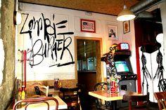 Zombie Bar (C/ del Pez, 7)