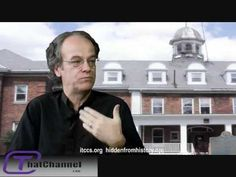 Real Health - Kevin Annett on Brantford Residential School Residential Schools, Anglican Church, First Nations, School Stuff, Watch, Health, Youtube, Clock, Health Care