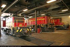 RailPictures.Net Photo: CTRR 31 Cloquet Terminal Railroad EMD SW1 at Cloquet, Minnesota by Lester Zmudzinski