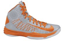 Nike Hyperdunk 2012 « Syracuse »