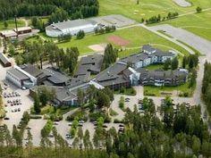 SPA Hotel in Härmä, Finland