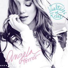 Exclusivo: detrás de escena imperdible de la grabación del primer tema de Ángela Torres   El Trece
