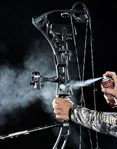 Bow Hyperaccuracy: Levi Morgan's Seven Steps to a Perfect Tune   Field & Stream