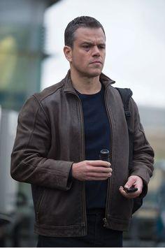 Jason Bourne (4K Ultra HD + Blu-ray + Digital HD)
