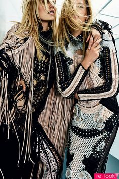 Круизная коллекция 2018 года от Balmain: платья